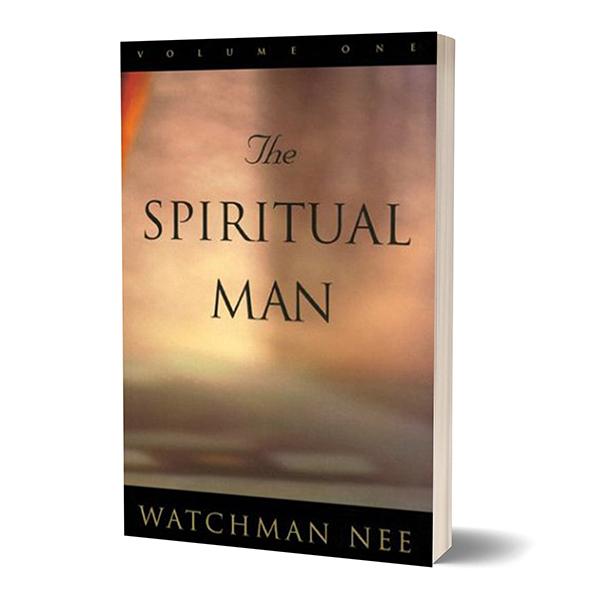Spiritual Man, The (3 volume set)